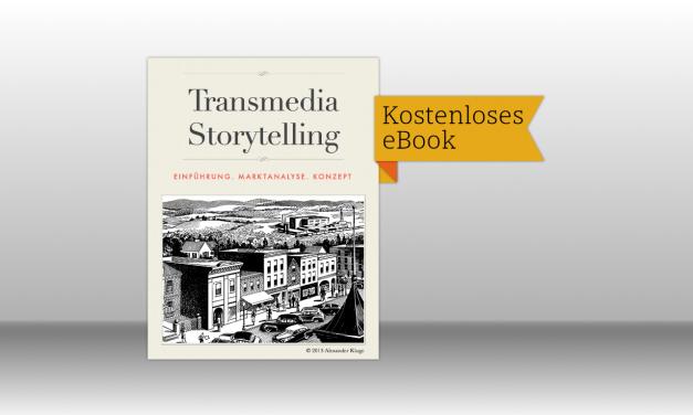 Transmedia Storytelling: Einführung, Marktanalyse, Konzept