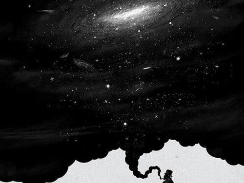 Von der Idee ein Universum zu schaffen