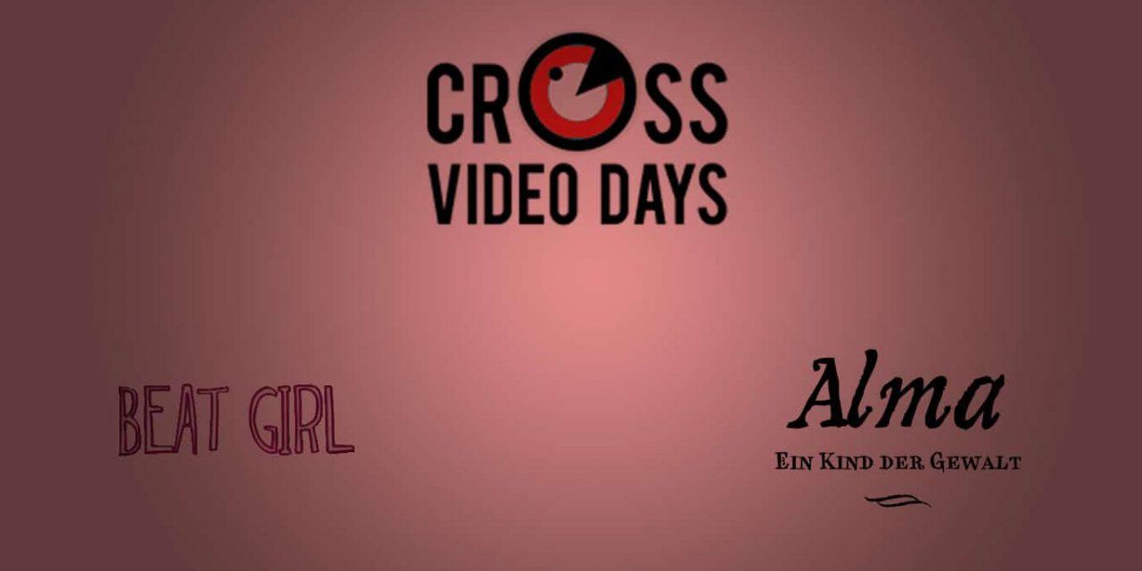 Gewinner der Cross Video Days '13 Freitickets