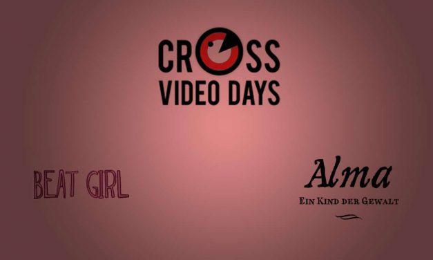 Gewinner der Cross Video Days '13 Freitickets