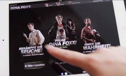 Dina Foxx (2) – Tödlicher Kontakt