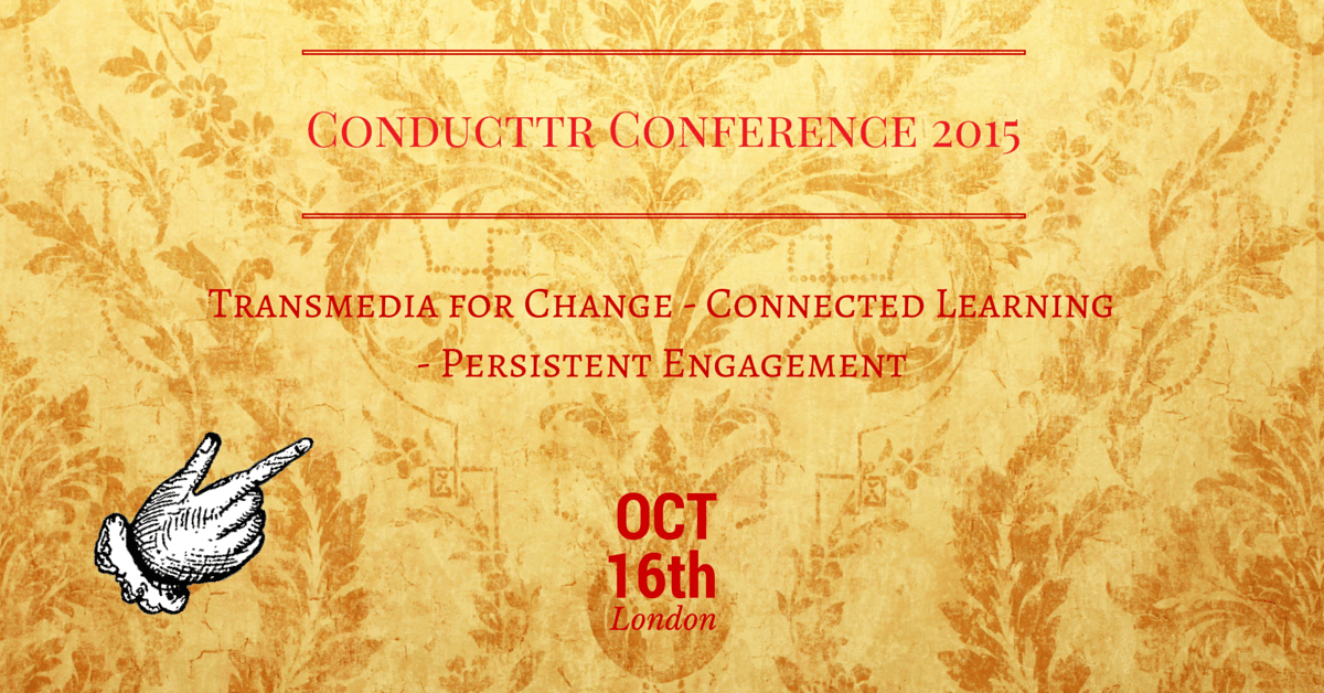 Conducttr Conference '15