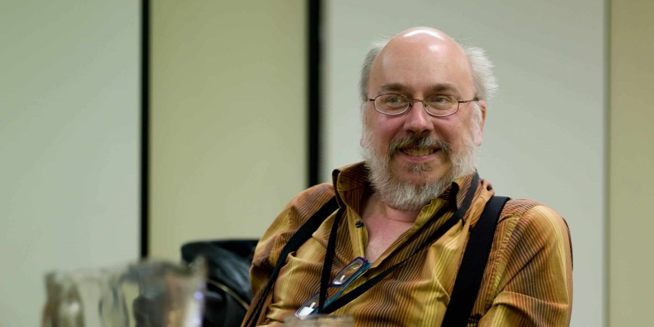Transmedia Storytelling Around The World: Henry Jenkins