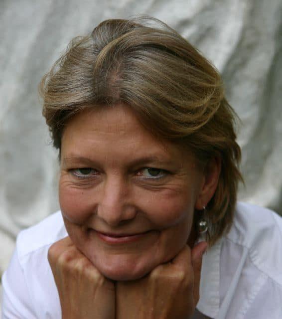 Transmedia Storytelling Around the World: Inga von Staden