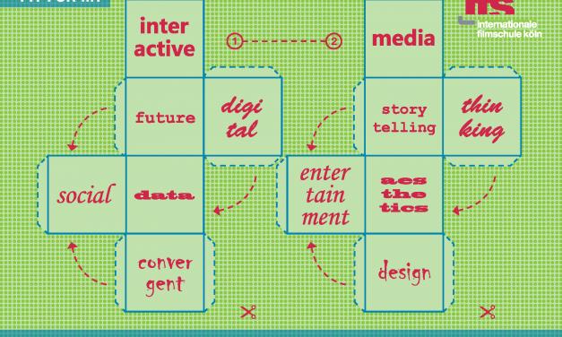 Weiterbildung »Interactive Media« der ifs startet