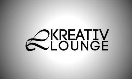 Mittschnitt der Kreativ Lounge