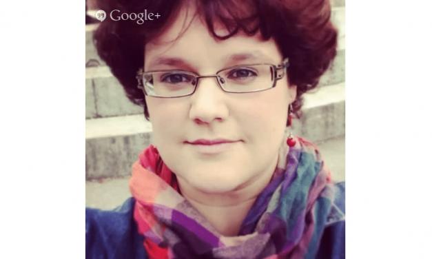 TFBN #8: Augmented Reality, Annett Gläsel-Maslov