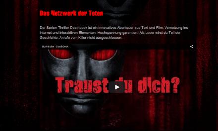 TFBN #9: Interaktives Storytelling mit eBook-Serien, Fabian Kern und Michael Sauer