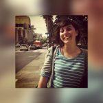 Valentina Ciarapica: Berlin-based Italian, editor and visual artist