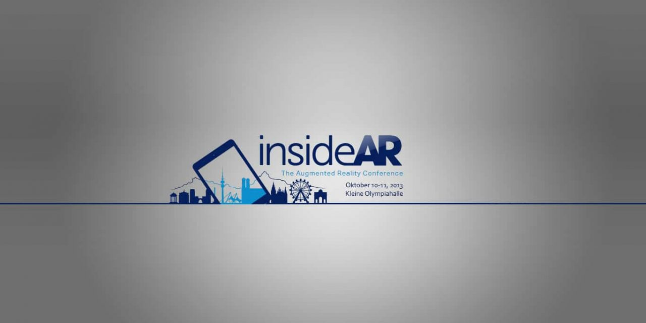 Freikarten für die 'Inside AR' zu gewinnen