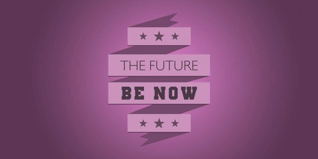The Future Be Now – TMSB @ ununi.tv