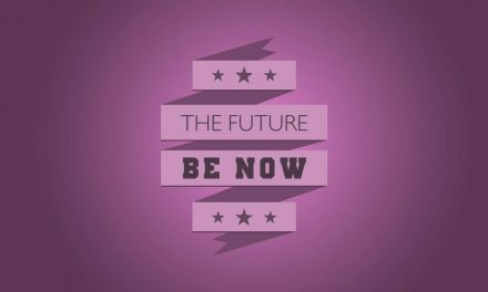 The Future Be Now #2