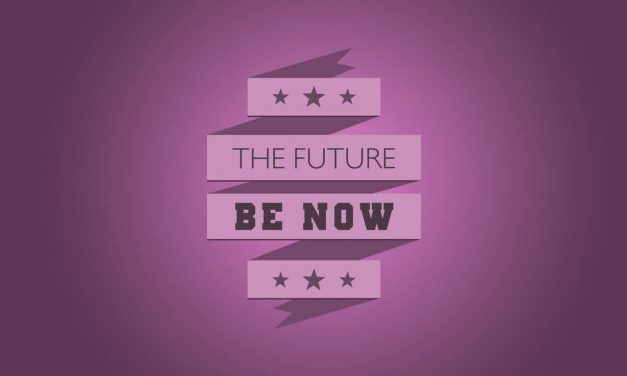 The Future Be Now – TMSB @ ununi.tv