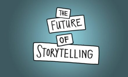 TFBN #4 – The Future of Storytelling MOOC, Christina Maria Schollerer