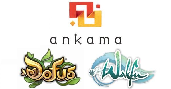 Ankama, eine Transmedia-Fabrik