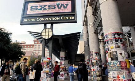 South-by-SouthWest (SXSW) 2012
