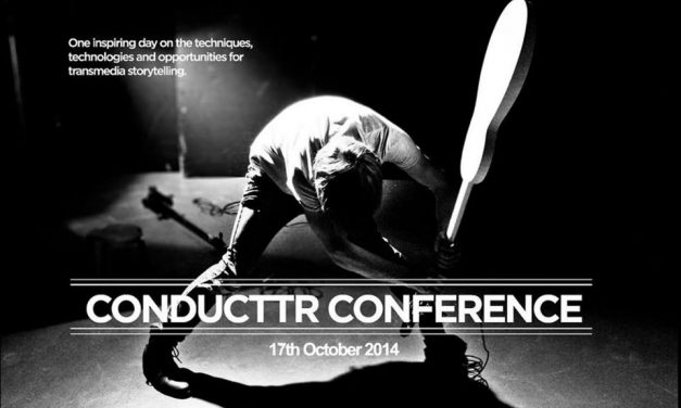 CONDUCTTR CONFERENCE 2014