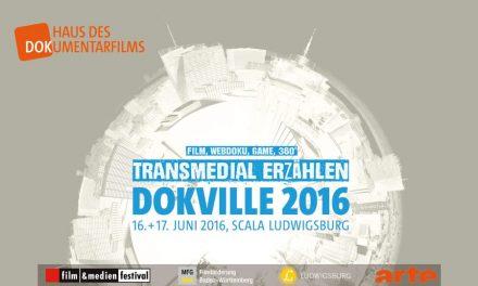 Dokville 2016