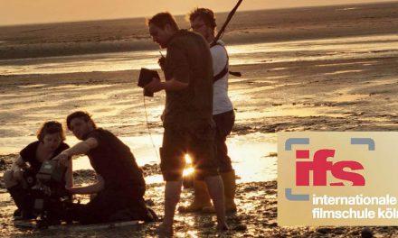 24.10.2015: Tag der offenen Tür an der ifs internationale filmschule köln
