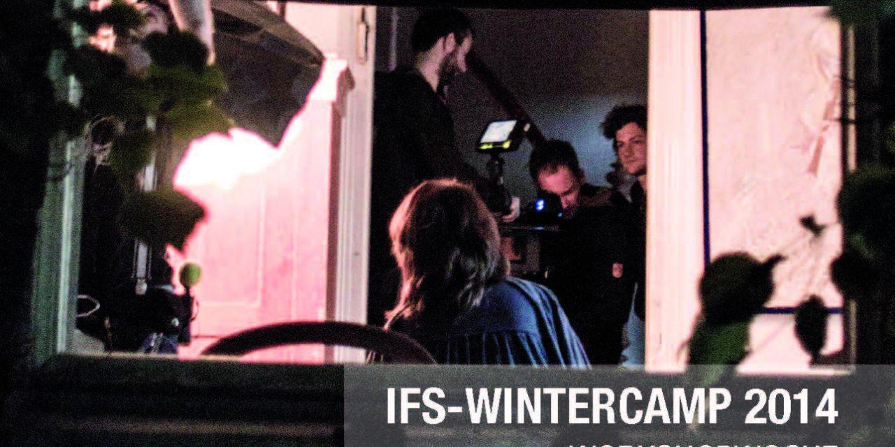 ifs-Wintercamp 2014