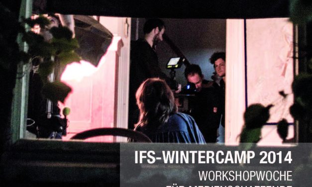 ifs-Wintercamp 2014