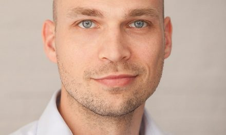 Benjamin Roeber: Gestalter und Beobachter von Medienwandel.