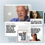 Transmedia Storytelling around the world: Amit Breuer