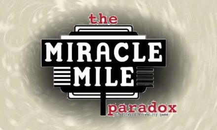 The Miracle Mile Paradox