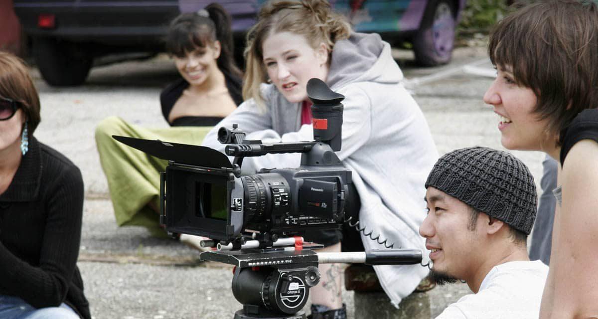 Tag der offenen Tür an der ifs internationale filmschule köln
