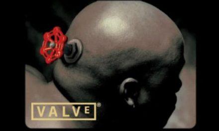 Valve und seine ARGs