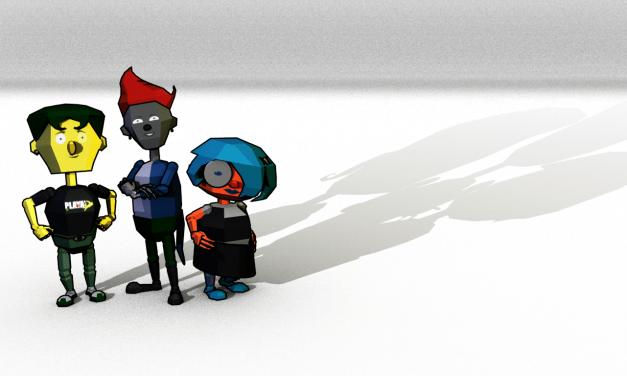 Team-Storytelling