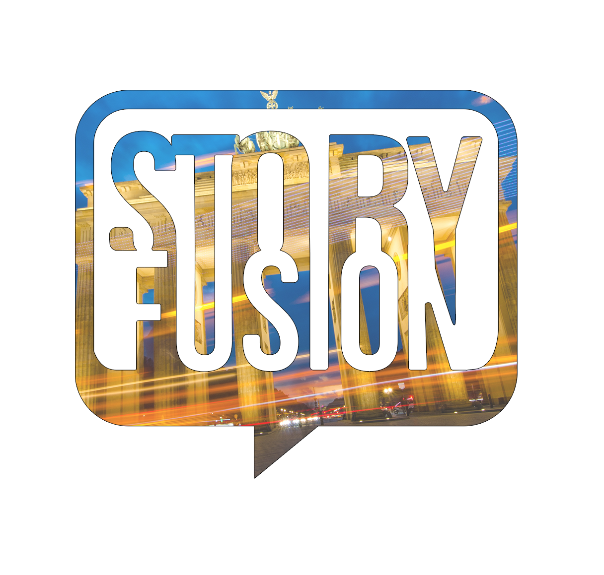 StoryFusion | Story. Media. Network. People.