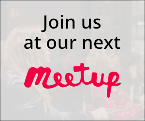 Join us at our next meetup
