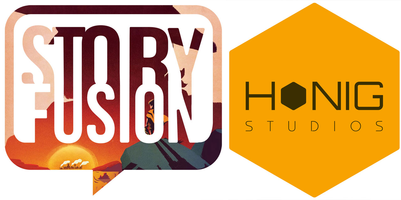 Join us for the StoryFusion meetup #4