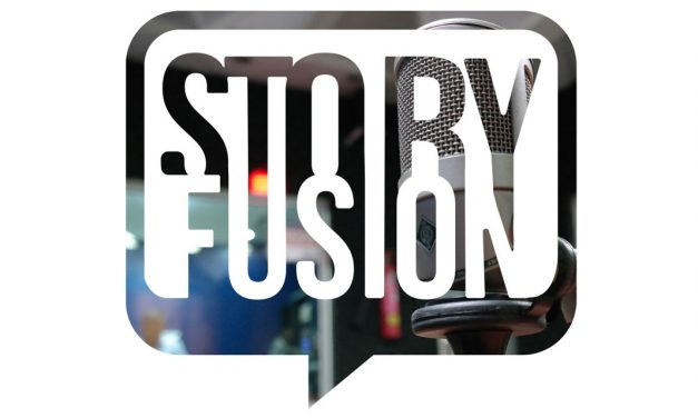 Coming soon: The StoryFusion podcast!