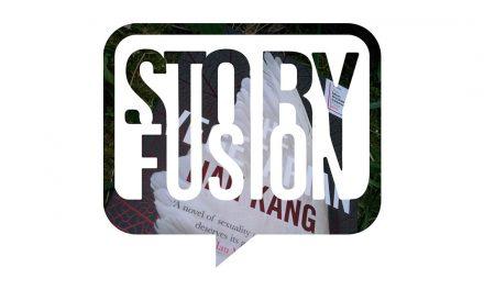 StoryFusion Podcast 01: Han Kang – The Vegetarian