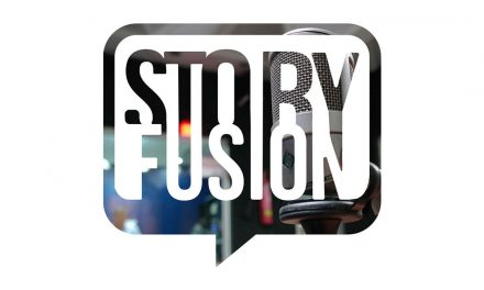 StoryFusion Podcast 00: What's it about?