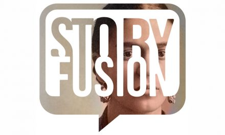 StoryFusion Podcast 03: Frida