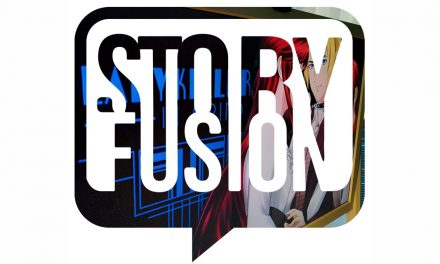 StoryFusion Podcast 04: Ladykiller in a bind