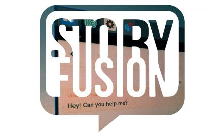 StoryFusion Podcast 06: Chatfiction
