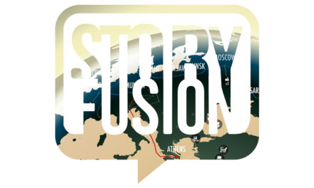 StoryFusion Podcast 07: 80 Days