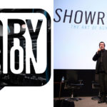 "Join us for SF #6: Des Doyle and the Creation of ""Showrunners"""